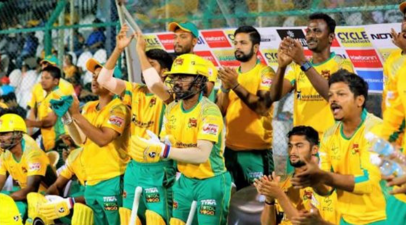 Karnataka Premier League 2019 schedule and match time-table