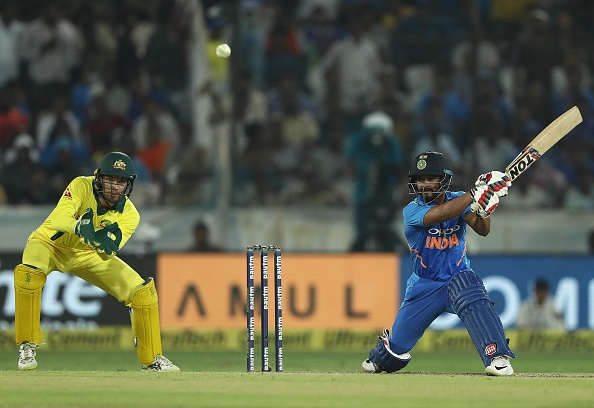 Why Kedar Jadhav's selection for West Indies tour is a right decision made by Indian selectors
