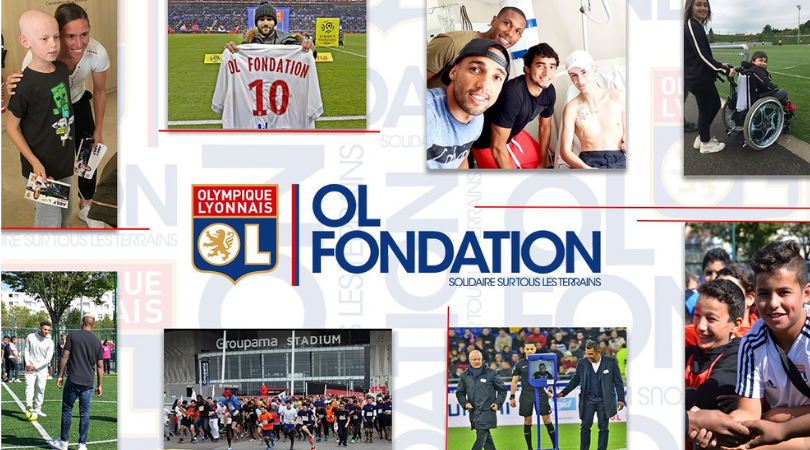 Lyon Foundation breaks the world record for the longest football match by playing for 68 hours