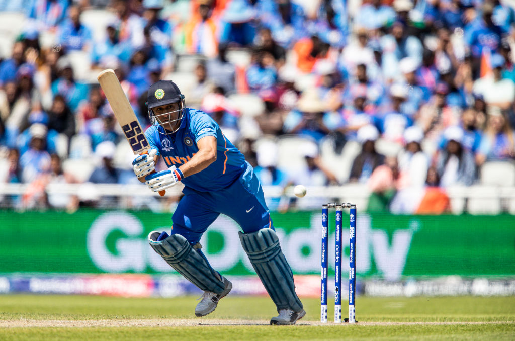 Reports: Indian selectors await MS Dhoni's retirement; not longer an automatic pick
