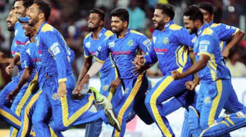 MAD vs VK Dream11 Team Prediction : Madurai Panthers vs VB Kanchi Veerans Tamil Nadu Premier League 4 Dream 11 Team Picks And Probable Playing 11