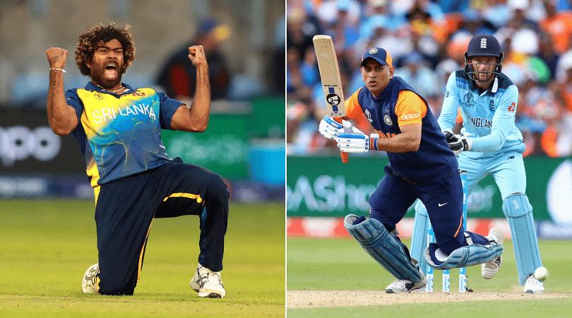 Lasith Malinga opines on MS Dhoni's retirement ahead of India-Sri Lanka 2019 World Cup match