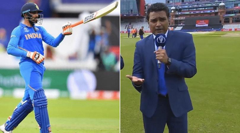 WATCH: Sanjay Manjrekar apologizes to Ravindra Jadeja for his 'bits and pieces' remark