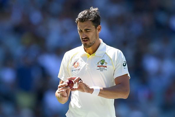 Will Mitchell Starc play in first 2019 Ashes Test against England?