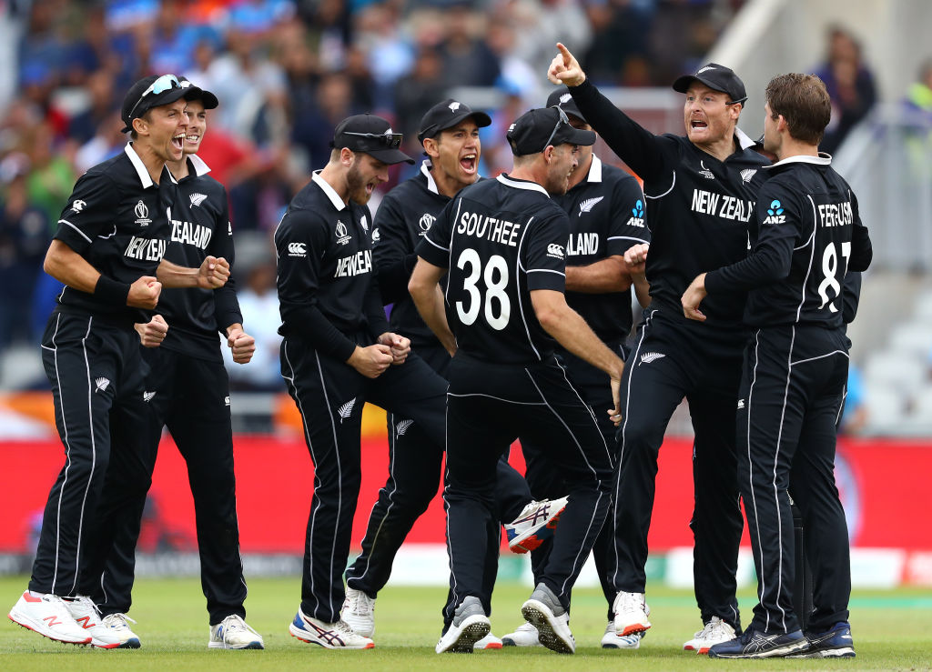 India vs New Zealand Twitter reactions: Fans slams India after getting knocked out of 2019 Cricket World Cup
