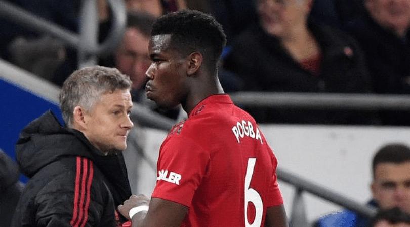 Paul Pogba: Ola Gunnar Solskjaer opens up on Man Utd star's future