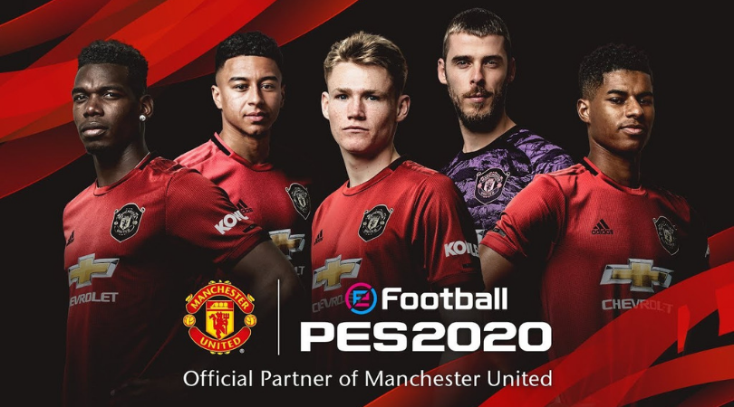Man Utd News: With United's new deal with PES 2020 will they suffer the same fate as Juventus?
