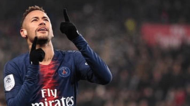 Neymar Transfer: PSG offer former Barcelona star to Real Madrid