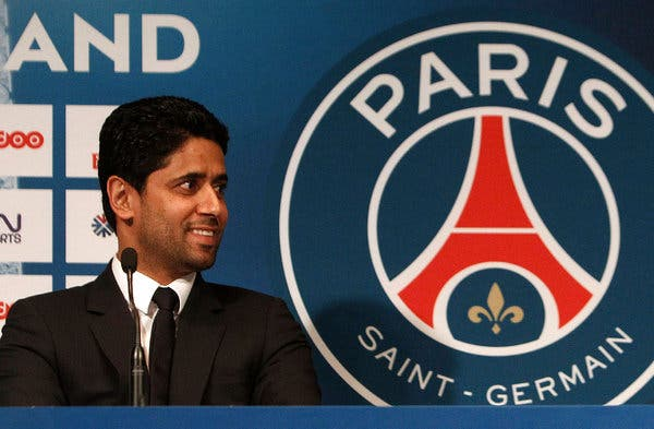 Leeds United to become Paris Saint-Germain's feeder club