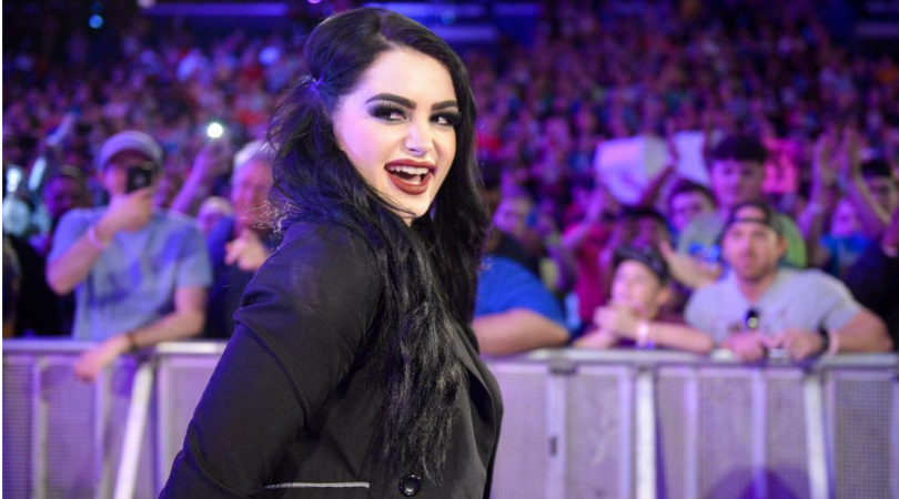 Paige: WWE Superstar opens up on her frustrations with the WWE