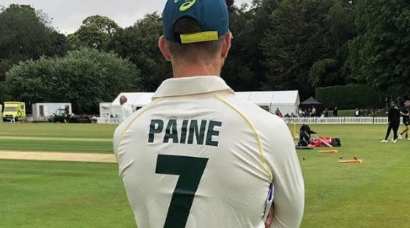Twitter slams ICC for introducing new look shirts in Test matches   The Ashes 2019