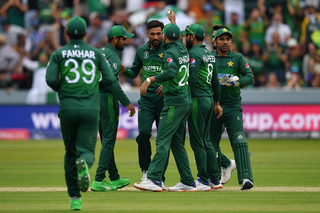 Pakistan chances to reach semi final: How many runs does Pakistan need to defend vs Bangladesh?