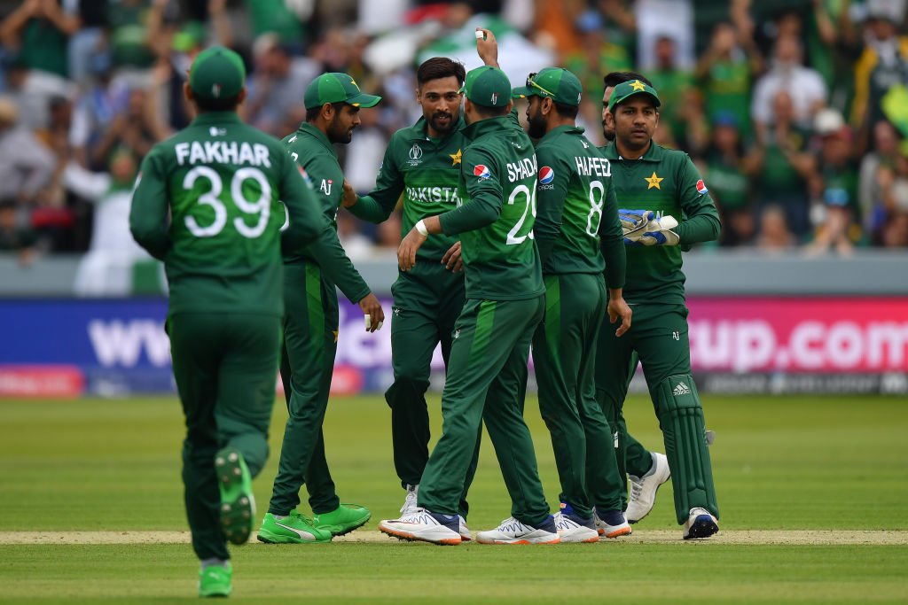 Pakistan Qualification Chances: How can Pakistan qualify for semi-finals of 2019 Cricket World Cup?