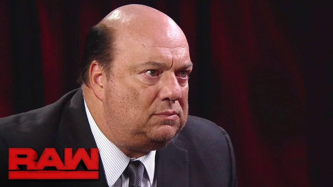 WWE News: Paul Heyman's plans for WWE going forward