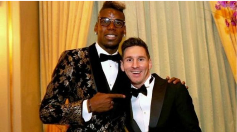 Paul Pogba Transfer: Man Utd Midfielder wants to join Real Madrid to get revenge on Lionel Messi