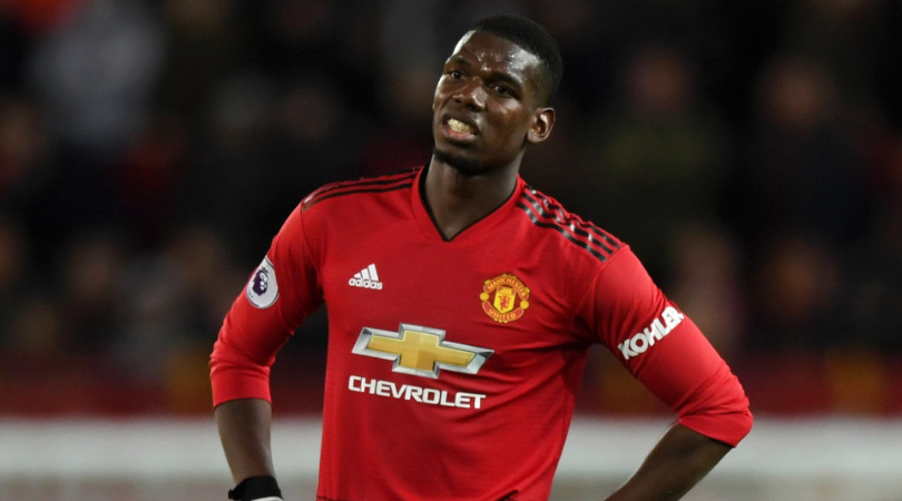 Real reason why Paul Pogba wants to leave Manchester United