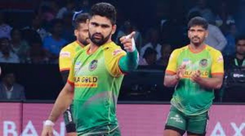Pro Kabaddi 2018 Top Raiders to watch out for in Pro Kabaddi 2019 Based on their Performance