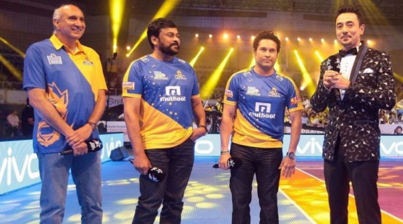 Pro Kabaddi 2019 Team Owners : List and Details of PKL 2019 All Team Owners