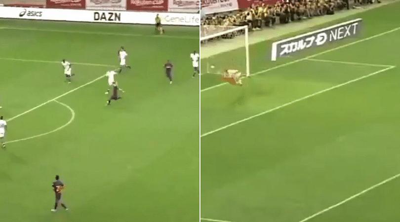 Ivan Rakitic Goal Vs Chelsea: Midfielder scores an extraordinary goal from outside the box to make it 2-1