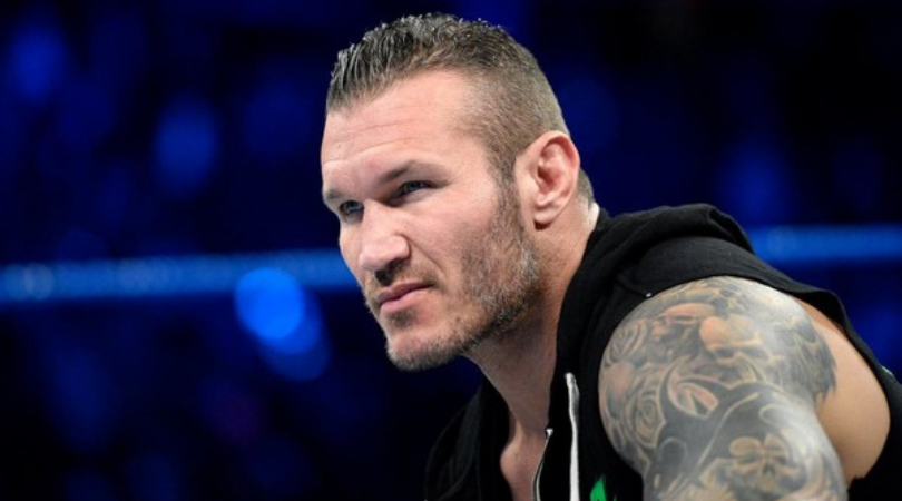 Randy Orton: The Viper will be looking to close the lid on a 10-year long match in the making at SummerSlam