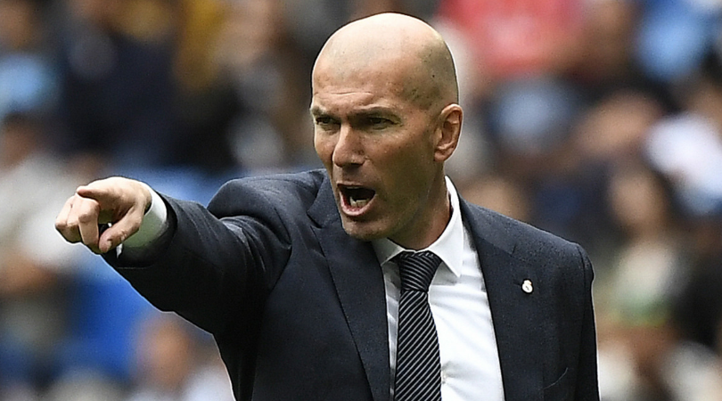 Real Madrid Transfer News: Several players set to leave Los Blancos this week