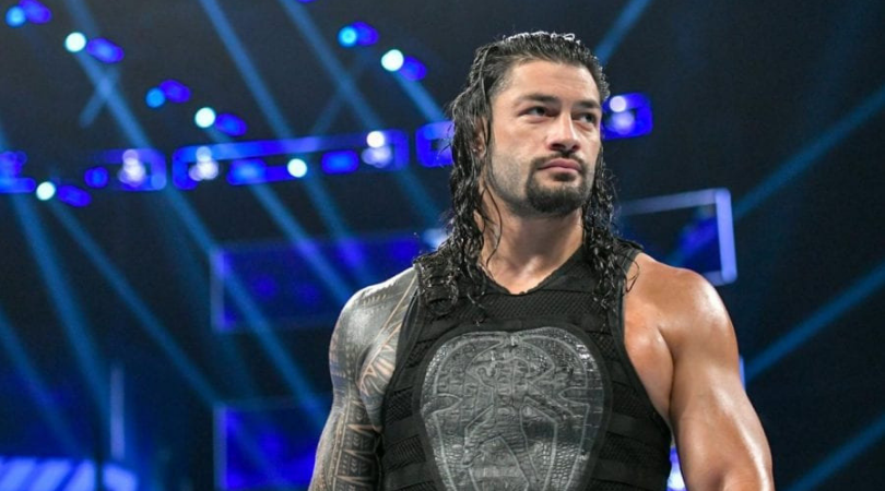 Roman Reigns on AEW: WWE Superstar claims that Tony Khan's promotion is not a competition