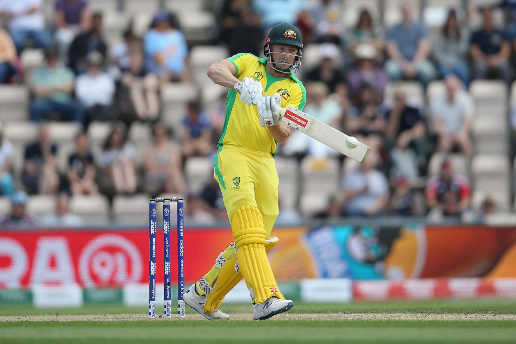 Shaun Marsh replacement: Who has replaced Marsh in 2019 Cricket World Cup?