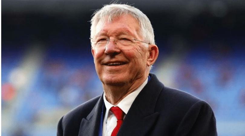 Man Utd Transfer News: Sir Alex Ferguson baffled at Ed Woodward's decision over Harry Maguire Transfer