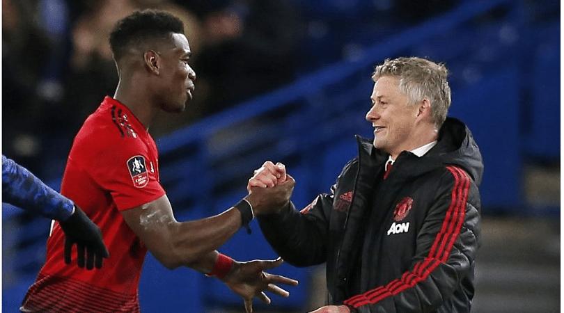 Paul Pogba Transfer: Solskjaer wants to get rid of Man Utd Star