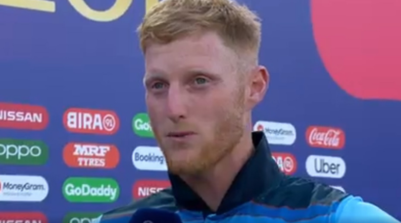 Ben Stokes reveals his chat with Kane Williamson regarding overthrow controversy in 2019 World Cup final