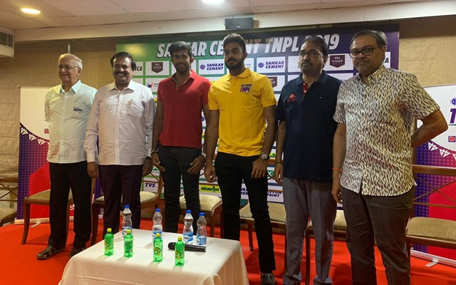 TNPL 2019 Owners: List of all Tamil Nadu Premier League Owners