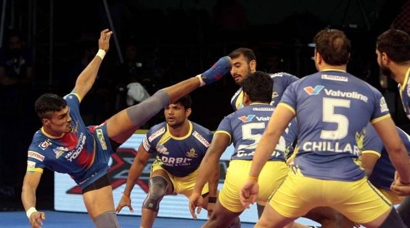 UP vs TAM Dream11 Team Prediction : U.P. Yoddha Vs Tamil Thalaivas Pro Kabaddi 2019 Best Dream 11 Team