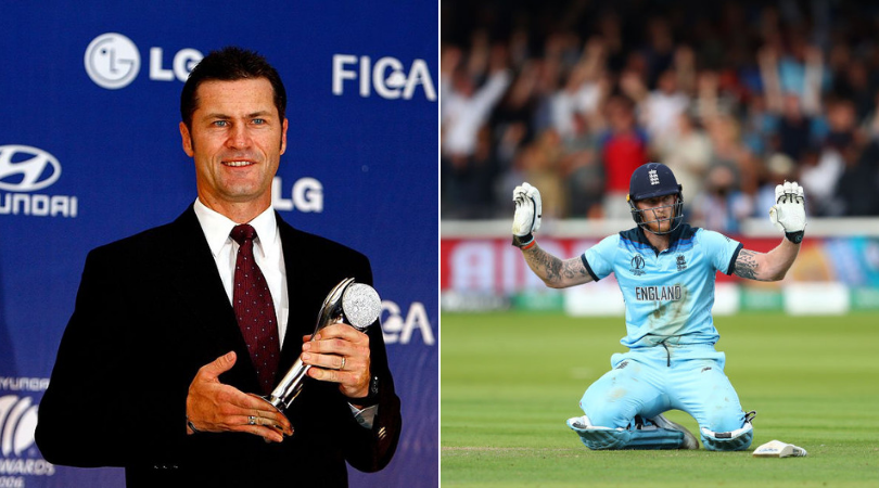 2019 World Cup Final Controversy : Simon Taufel pinpoints umpire Dharmasena clear mistake by awarding six runs to England