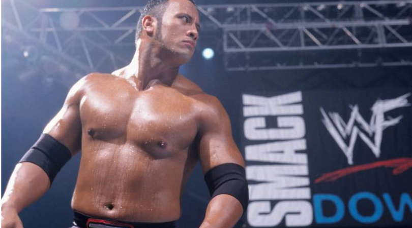 The Rock to SmackDown: The Great one has been linked with a return to WWE Smackdown