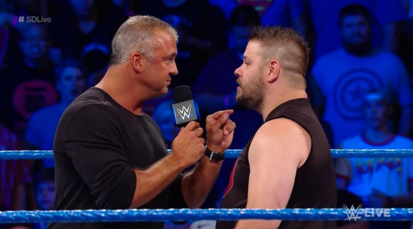 Kevin Owens: Real Reason behind the pipe bomb on WWE SmackDown