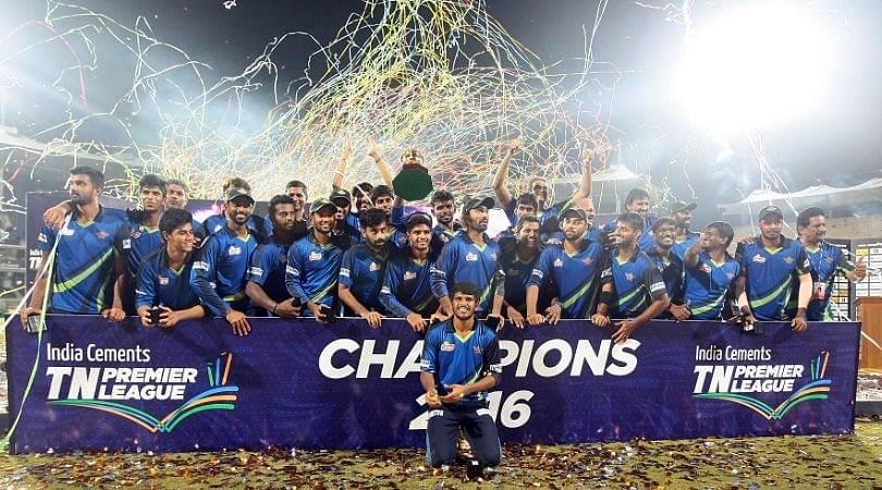 VBK vs TUT Dream11 Team Prediction : TUTI Patriots vs VB Kanchi Veerans Tamil Nadu Premier League 4 Dream 11 Team Picks And Probable Playing11