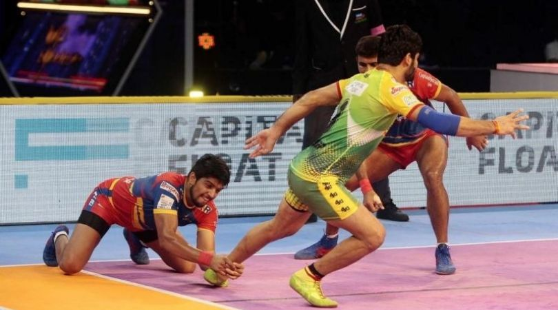 Pro Kabaddi 2019 Playoff Schedule, Time Table, Format And : PKL Season 7