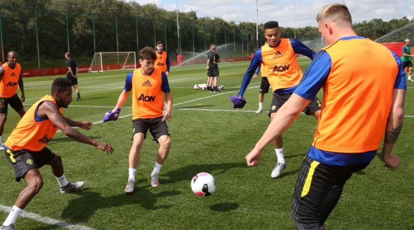 Man United News: Manchester United new signing defeats all in pre-season fitness tests