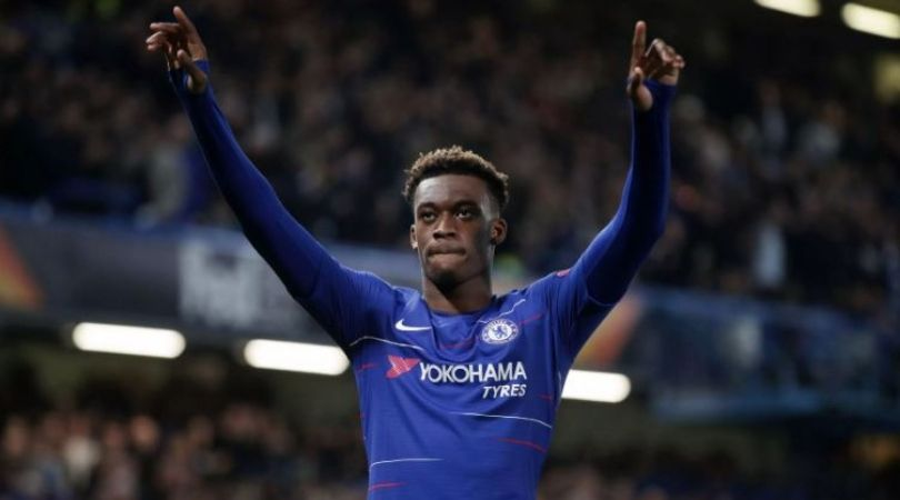 Chelsea News: Hudson-Odoi demands number 10 jersey from Chelsea in contract extension talks