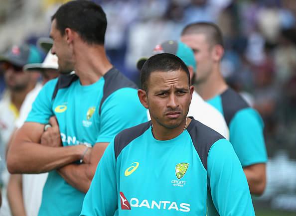 Usman Khawaja Injury Update: Tim Paine reveals Khawaja's injury status ahead of first Ashes Test