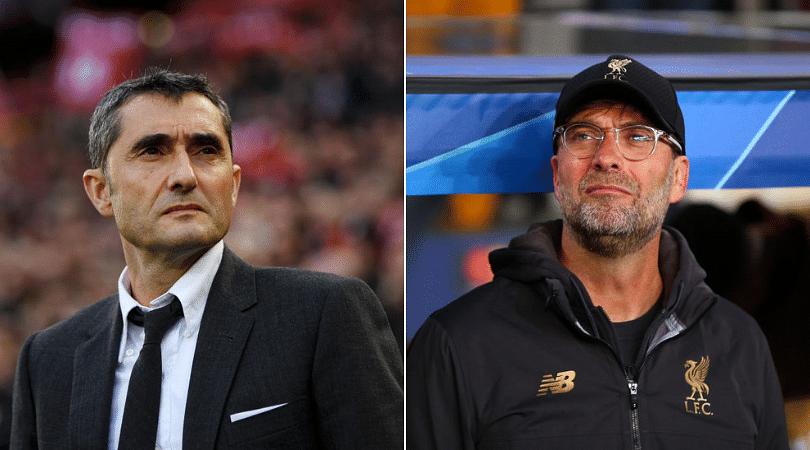 Liverpool Transfer News: Barcelona in final stages of sealing €40 million Jurgen Klopp's target