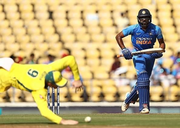 Vijay Shankar replacement: Who has replaced Shankar in 2019 Cricket World Cup?