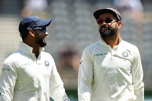 Virat Kohli amazed by Rishabh Pant, Shreyas Iyer and Shubman Gill's confidence ahead of West Indies tour