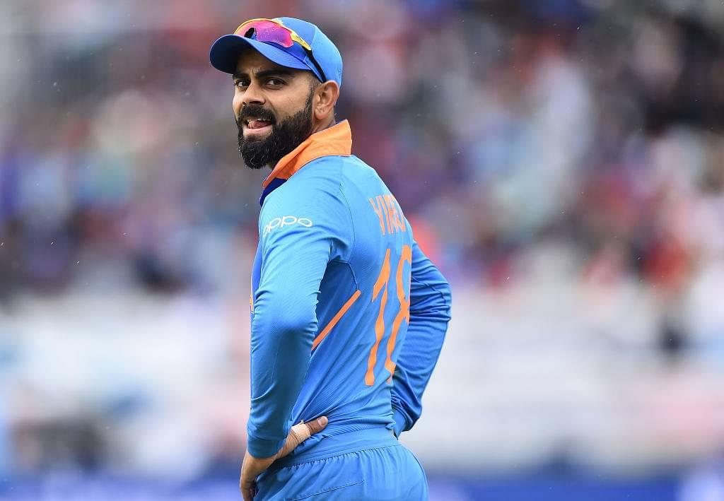 Virat Kohli reveals team environment amidst rift rumours with Rohit Sharma