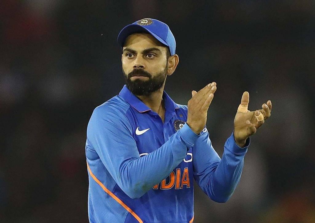 Virat Kohli predicts winner of New Zealand vs England 2019 Cricket World Cup Final