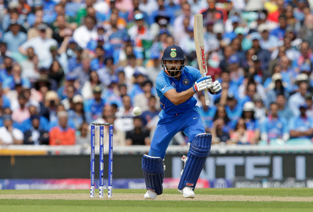 3 batsmen who can replace Virat Kohli at Number 3 during India's tour of West Indies 2019
