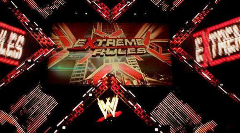 Sony Ten 1 schedule today: WWE Extreme Rules Timing in India