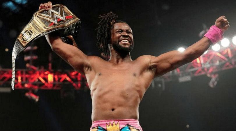 Kofi Kingston: WWE Champion out with an injury