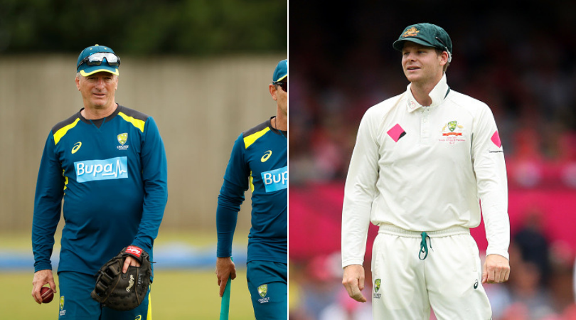 Ashes 2019: Steve Waugh warns England of Steve Smith for Ashes 2019