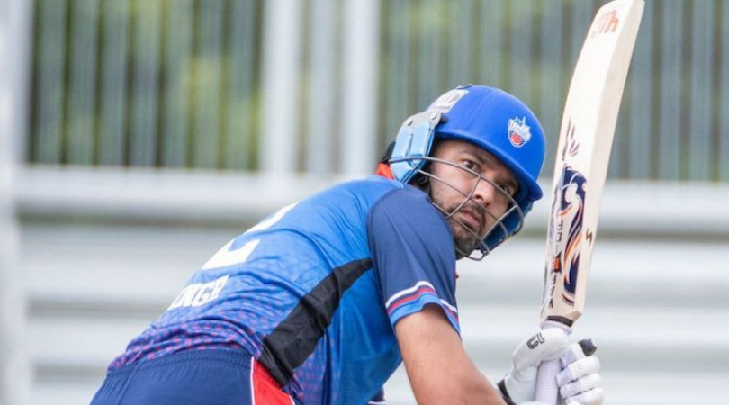 WATCH: Yuvraj Singh's magnificent innings in Global T20 Canada 2019 match vs Edmonton Royals